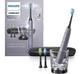 Bàn chải điện Philips Sonicare 9300 Diamond Clean Smart