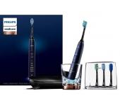 Bàn chải điện Philips Sonicare 9700 Diamond Clean Smart (Xanh/Trắng)
