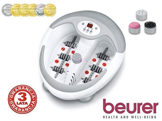 Bồn ngâm chân hồng ngoại Beurer FB50