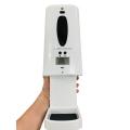 Máy xịt khuẩn tay tự động kèm đo nhiệt độ K9 Plus