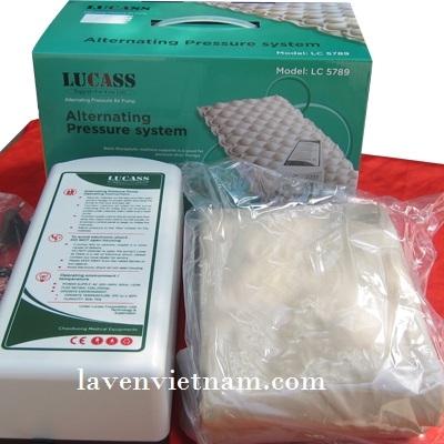 Đệm chống loét Lucass LC5789 -0