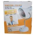 Đèn hồng ngoại Medilamp 250 có điều chỉnh nhiệt độ