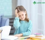 Bệnh đau nửa đầu Migraine (đau đầu vận mạch) ở trẻ nhỏ