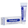Kem trị mồ hôi tay chân Antihydral 70g