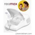 Máy xông mũi họng Rossmax NA100 (NA90)