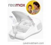 Máy xông mũi họng Rossmax NA100