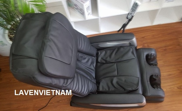 Massage áp suất không khí có thể chuyển đổi cho ghế, bắp chân và vùng chân