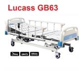Giường điện 3 chức năng Lucass GB63