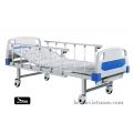 Giường bệnh nhân 1 tay quay Lucass GB01