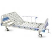 Giường bệnh nhân 1 tay quay TaJerMy G01B cao cấp