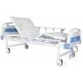 Giường bệnh nhân 2 tay quay Madesite M16