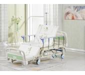 Giường bệnh nhân có tay quay đa năng Tajermy G05