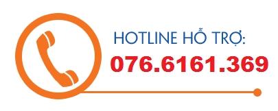 Hotline hỗ trợ sản phẩm lavenvietnam