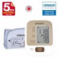 Máy đo huyết áp bắp tay Omron JPN-500 (HEM-7123 AP3)