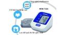 Máy đo huyết áp bắp tay tự động Omron HEM-7124
