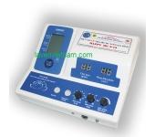 Máy vật lý trị liệu đa năng Happy HG 8-13 (kèm điện phân)