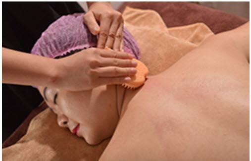 Bồ đề thông kinh lạc giúp Giảm đau thư giãn: Một phương pháp dễ dàng và hiệu quả để loại bỏ căn bệnh đau vai, cổ, gáy.