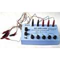 Máy điện châm Medicine 1592-ET-TK21 (5 giắc)