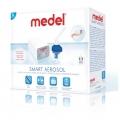 Máy xông khí dung cầm tay Medel Smart (Ý)