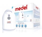 Máy xông mũi họng Medel Family Plus (Ý)