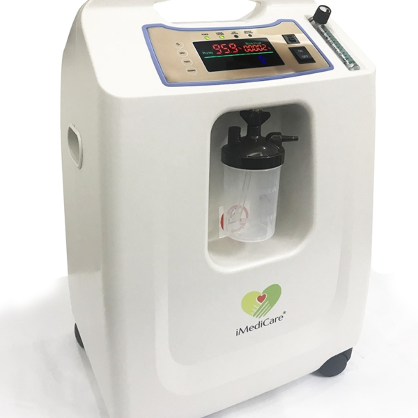 Máy tạo oxy iMediCare iOC-3LA 3 Lít