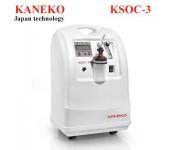 Máy tạo oxy 3 lít/phút Kaneko Ksoc-3