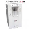 Máy tạo oxy 3 lít Lucass SS-3AW