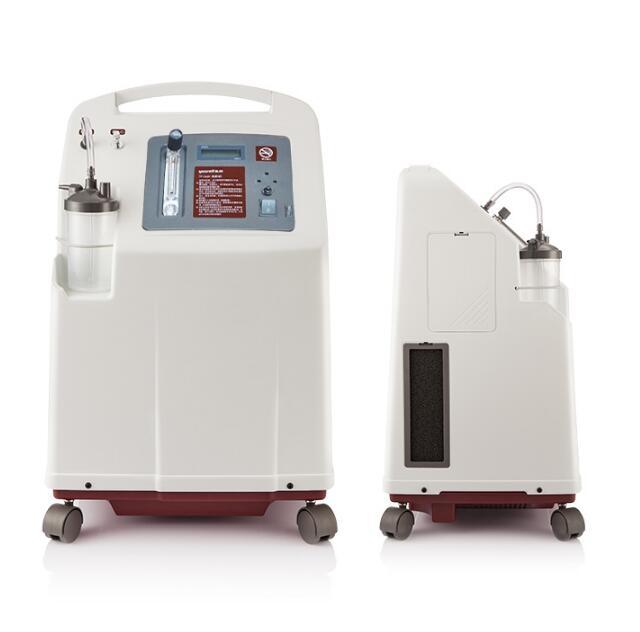 Máy tạo oxy 5 lít/phút YUWELL 7F-5