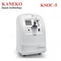 Máy tạo oxy 5 lít/phút Kaneko Ksoc-5