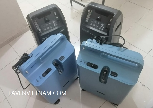 Máy tạo oxy Philips Cực kỳ yên tĩnh - giúp thiết bị ít bị gián đoạn và thoải mái hơn khi sử dụng