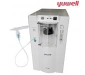 Máy tạo oxy 3 lít/phút YUWELL 7F-3W có khí dung