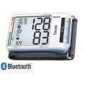 Máy đo huyết áp cổ tay Bluetooth Beurer BC85