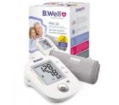 Máy đo huyết áp bắp tay B.Well PRO-35 (Thụy Sĩ)