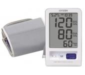 Máy đo huyết áp điện tử bắp tay Citizen CH456
