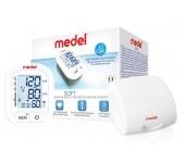 Máy đo huyết áp cổ tay Medel Soft (Italy)