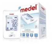Máy đo huyết áp bắp tay Medel Check (Italy)