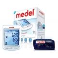 Máy đo huyết áp bắp tay Medel Elite (Italy)