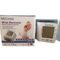 Máy đo huyết áp điện tử cổ tay Necmed LX-800 (LX800)