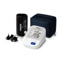 Máy đo huyết áp bắp tay Omron HEM 7156A