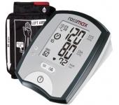 Máy đo huyết áp bắp tay Rossmax MJ701