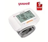 Máy đo huyết áp cổ tay Yuwell 8600A