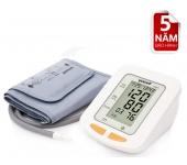 Máy đo huyết áp điện tử bắp tay Yuwell 660C