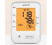 Máy đo huyết áp điện tử bắp tay Yuwell YE660F