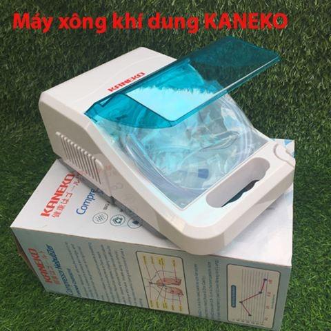 Máy xông mũi họng Kaneko công nghệ Nhật Bản