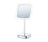 Gương trang điểm Beurer BS99 mặt gương vuông