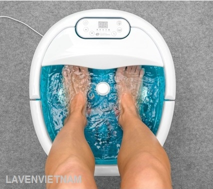 Bồn ngâm chân massage Rio FTBH7
