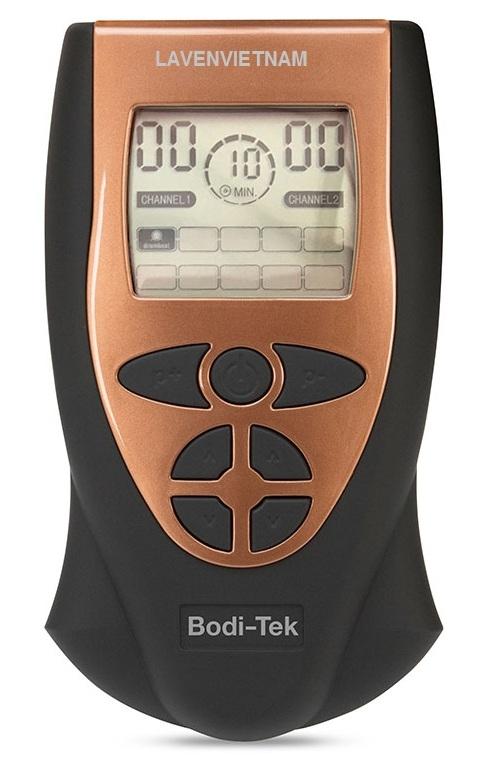 Đai massage lưng bụng Bodi-Tek AABI