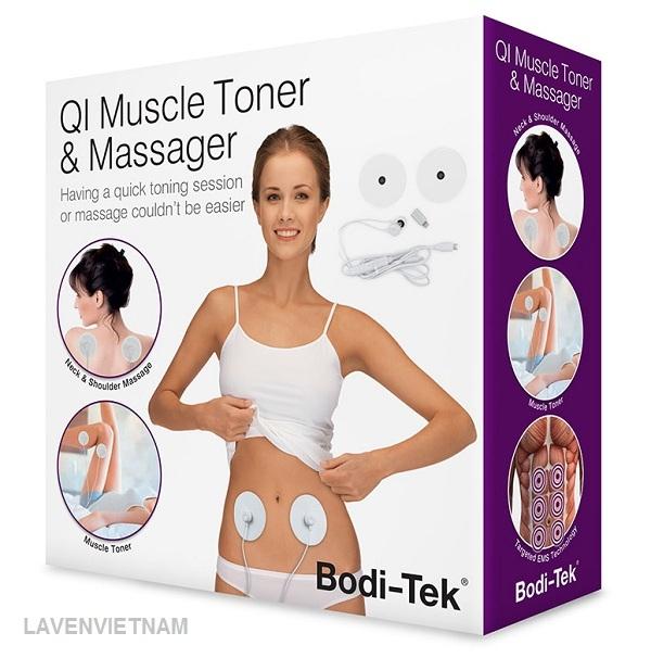 Miếng dán massage Rio BT-MTQI