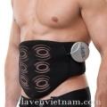 Đai massage giảm béo bụng và lưng Bodi-Tek BBMG (6 điện cực)