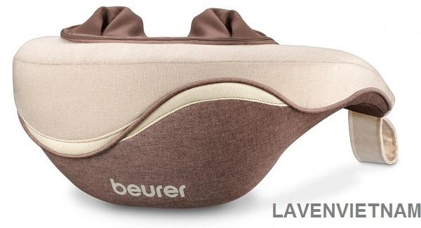 Đai massage Beurer MG153 shiatsu 4D